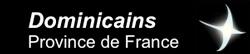 Les frères de la Province de France